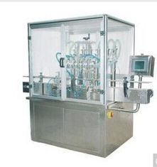 চীন High Viscosity Beverage Packaging Machine Multi Head Single Room Feeding সরবরাহকারী